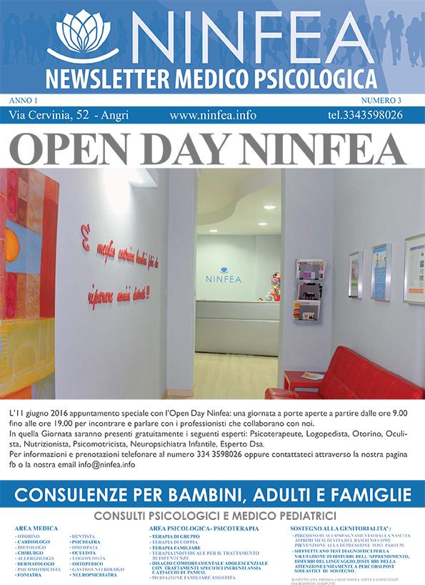 Newsletter Maggio-Giugno 2016